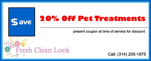 Coupon Pet
