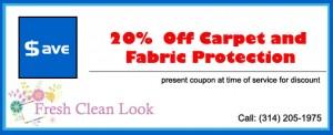 Fabric Treatment
