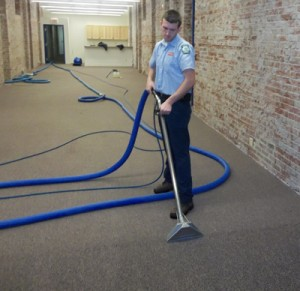 SteamCleaningCarpet